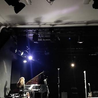 Pianistė Justė Kazakevičiūtė / Justė Kazakevičiūtė / Darbų pavyzdys ID 548411
