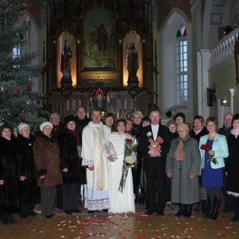 Fotografavimas ir filmavimas Šiauliuose bei visoje Lietuvoje / Stasys Navickas / Darbų pavyzdys ID 548651
