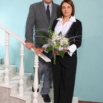 Poros fotosesijos studijoje, namuose bei gamtoje... Kaina sutatinė. Nuo 50 Eurų už 1 val.