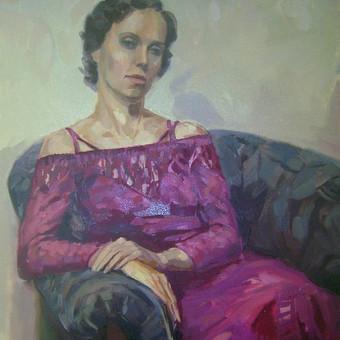 Meistriška tapyba , piešiniai / Rūta Kučinskaitė / Darbų pavyzdys ID 548975
