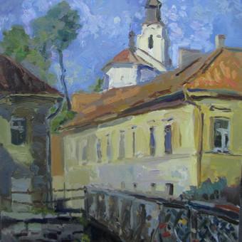 Meistriška tapyba , piešiniai / Rūta Kučinskaitė / Darbų pavyzdys ID 548981