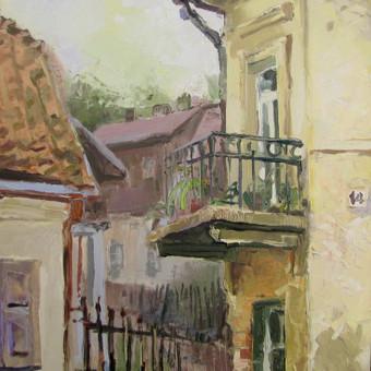 Meistriška tapyba , piešiniai / Rūta Kučinskaitė / Darbų pavyzdys ID 548983