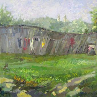 Meistriška tapyba , piešiniai / Rūta Kučinskaitė / Darbų pavyzdys ID 548985