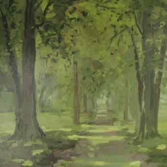 Meistriška tapyba , piešiniai / Rūta Kučinskaitė / Darbų pavyzdys ID 548991