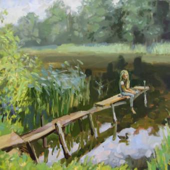Meistriška tapyba , piešiniai / Rūta Kučinskaitė / Darbų pavyzdys ID 549001