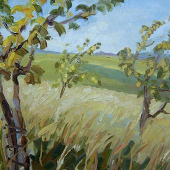 Meistriška tapyba , piešiniai / Rūta Kučinskaitė / Darbų pavyzdys ID 549007