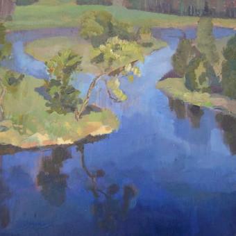 Meistriška tapyba , piešiniai / Rūta Kučinskaitė / Darbų pavyzdys ID 549011