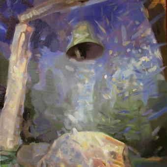 Meistriška tapyba , piešiniai / Rūta Kučinskaitė / Darbų pavyzdys ID 549013
