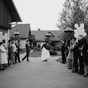 Vestuvių vedėjas Herkus / Herkus / Darbų pavyzdys ID 549903
