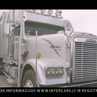 Intercars mokymų filmavimas