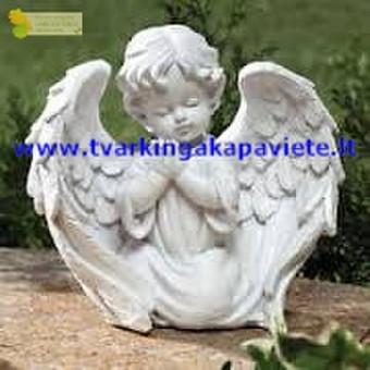 Paminklai, antkapiai, granito plokštės, kapų tvarkymas / TVARKINGA KAPAVIETĖ / Darbų pavyzdys ID 550211