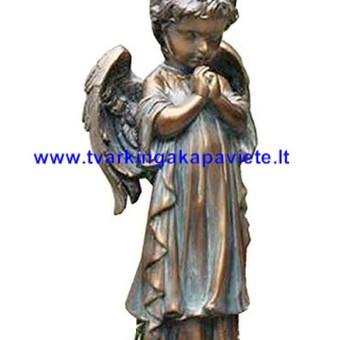 Paminklai, antkapiai, granito plokštės, kapų tvarkymas / TVARKINGA KAPAVIETĖ / Darbų pavyzdys ID 550215