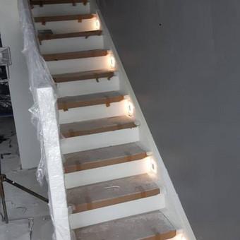 Atestuoti elektrikai, varžų matavimai, pridavimas ESO, VEI / Vladislav Lavlinskij / Darbų pavyzdys ID 550255