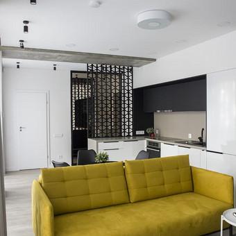 MATILDA interjero namai / MATILDA interjero namai / Darbų pavyzdys ID 550787