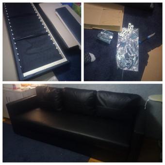 Populiariausia Ikea baldai