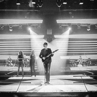 Gitaros pamokos Klaipėdoje