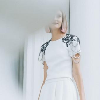 Vestuvinių ir proginių suknelių siuvimas ir taisymas / Larisa Bernotienė / Darbų pavyzdys ID 552641