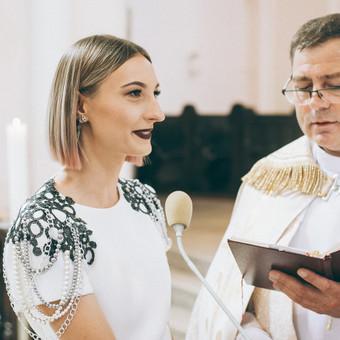 Vestuvinių ir proginių suknelių siuvimas ir taisymas / Larisa Bernotienė / Darbų pavyzdys ID 552647
