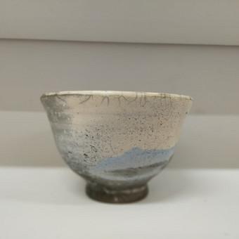 Andrius keramika, ŽIEDŽIU, LIPDAU, VILNIUS / Andrius keramika / Ramūs moliai / Darbų pavyzdys ID 552651