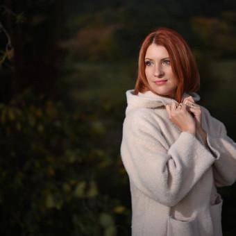 Fotografas Vilniuje / Andrej Raminskij / Darbų pavyzdys ID 552671