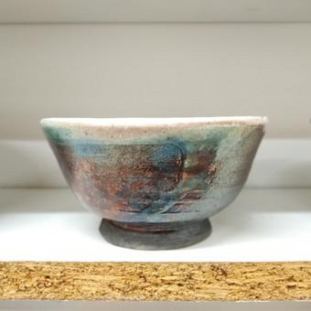 Andrius keramika, ŽIEDŽIU, LIPDAU, VILNIUS / Andrius keramika / Ramūs moliai / Darbų pavyzdys ID 553145