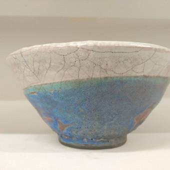 Andrius keramika, ŽIEDŽIU, LIPDAU, VILNIUS / Andrius keramika / Ramūs moliai / Darbų pavyzdys ID 553189