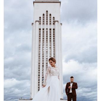 Išskirtiniai pasiūlymai 2020m vestuvėms / WhiteShot Photography / Darbų pavyzdys ID 553285