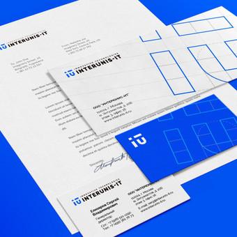 Logotipo ir prekės ženklo kūrimas. / Kostas Vasarevičius / Darbų pavyzdys ID 553473