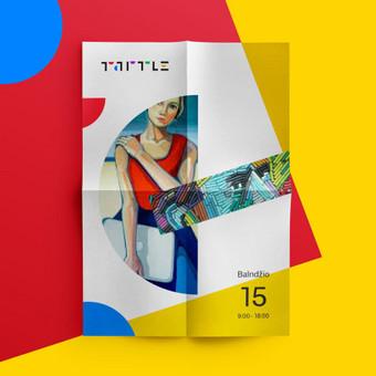 Logotipo ir prekės ženklo kūrimas. / Kostas Vasarevičius / Darbų pavyzdys ID 553545