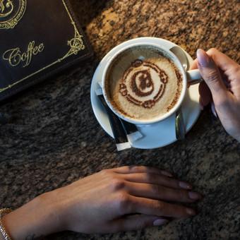 Šokolado meistras / Chocolaterie Ch / Darbų pavyzdys ID 77037