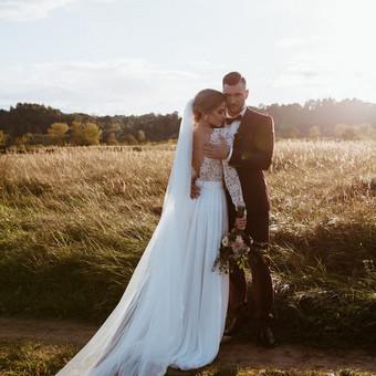 Išskirtiniai pasiūlymai 2020m vestuvėms / WhiteShot Photography / Darbų pavyzdys ID 554827