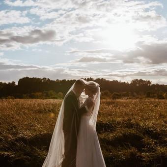 Išskirtiniai pasiūlymai 2020m vestuvėms / WhiteShot Photography / Darbų pavyzdys ID 554829
