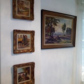 Namų ūkio meistras Vilniuje / Rimvydas Marazas / Darbų pavyzdys ID 554919