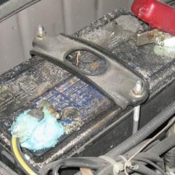 Automobilių remonto paslaugos / Repairauto.lt / Darbų pavyzdys ID 555275