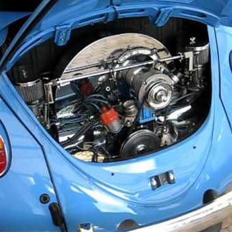 Automobilių remonto paslaugos / Repairauto.lt / Darbų pavyzdys ID 555287