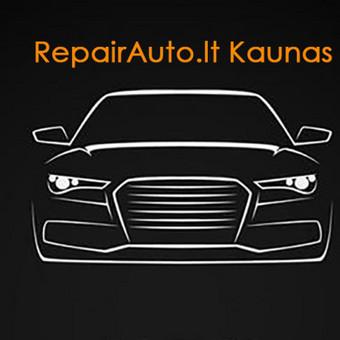 Automobilių remonto paslaugos / Repairauto.lt / Darbų pavyzdys ID 555289
