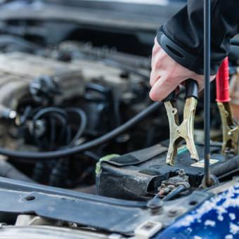 Automobilių remonto paslaugos / Repairauto.lt / Darbų pavyzdys ID 555305