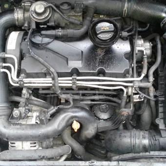 Automobilių remonto paslaugos / Repairauto.lt / Darbų pavyzdys ID 555307