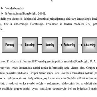 Komandinio darbo aspektai(2)