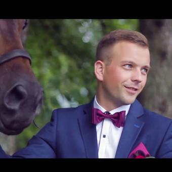 RawenMedia Video Filmavimų pąslaugos / Viktor Zigalik / Darbų pavyzdys ID 555437