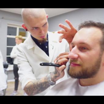 RawenMedia Video Filmavimų pąslaugos / Viktor Zigalik / Darbų pavyzdys ID 555451