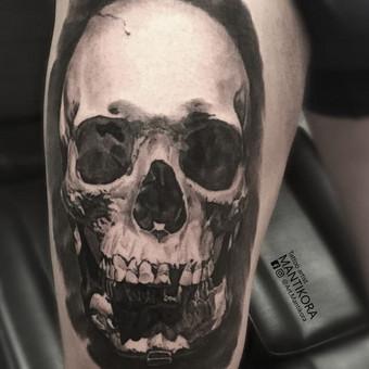 Kietos tattoo tik kietiems. / Evaldas(Mantikora) / Darbų pavyzdys ID 556621