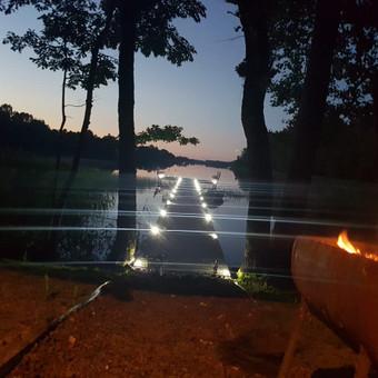 SKLYPAS PRIE ČIČIRIO EŽERO, ZARASŲ RAJONE. Parduodamas sklypas prie Čičirio ežero Imbrado sen., Zarasų raj. Sklypas iš dviejų dalių: 16 arų miško su pakrante(pakrantės apie 70metrų) ir ...