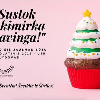 Laisvai samdoma marketingo specialistė/projektų vadovė / Renata Janulevičienė / Darbų pavyzdys ID 556727
