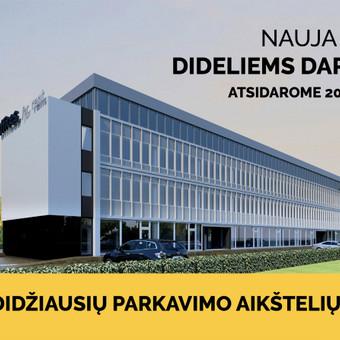 Laisvai samdoma marketingo specialistė/projektų vadovė / Renata Janulevičienė / Darbų pavyzdys ID 559177