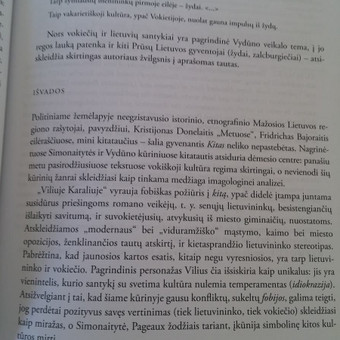 Patyrusi kūrybinga redaktorė / Dangutė A. / Darbų pavyzdys ID 506651