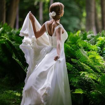 Vestuvinių ir proginių suknelių siuvimas Vilniuje / Oksana Dorofejeva / Darbų pavyzdys ID 77604