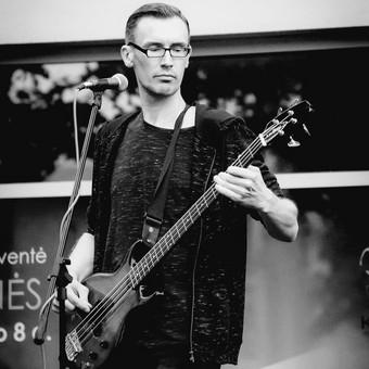 Gitaros pamokos Klaipėdoje / Alex Guru / Darbų pavyzdys ID 561051