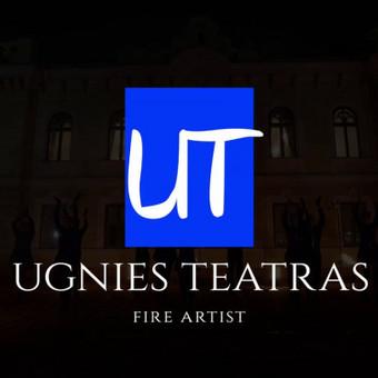 Ugnies Teatro šou / Ugnies teatras / Darbų pavyzdys ID 561371