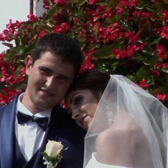Vestuvių filmavimas / Raimundas Kireilis / Darbų pavyzdys ID 562737